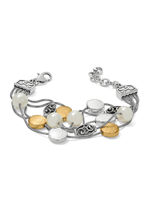 Brighton® Mediterranean Pearl Bracelet