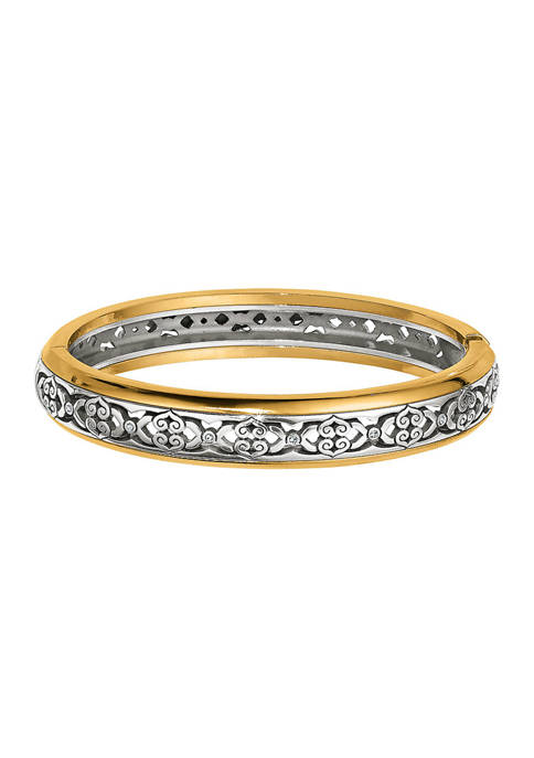 Brighton® Intrigue Narrow Hinged Bangle