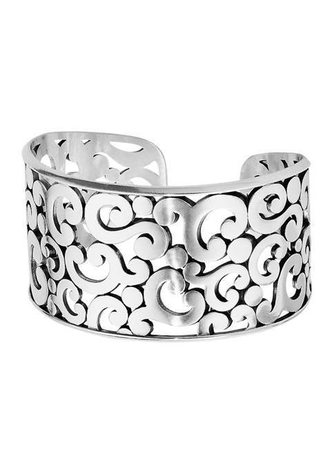 Brighton® Contempo Wide Cuff Bracelet