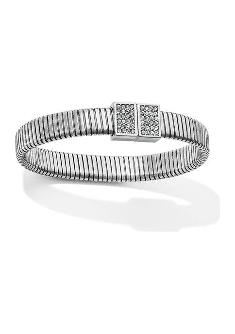 Brighton® Meridian Zenith Tubogas Soft Bangle