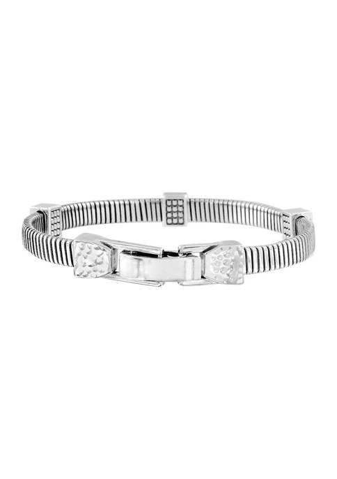 Brighton® Meridian Zenith Tubogas Bracelet