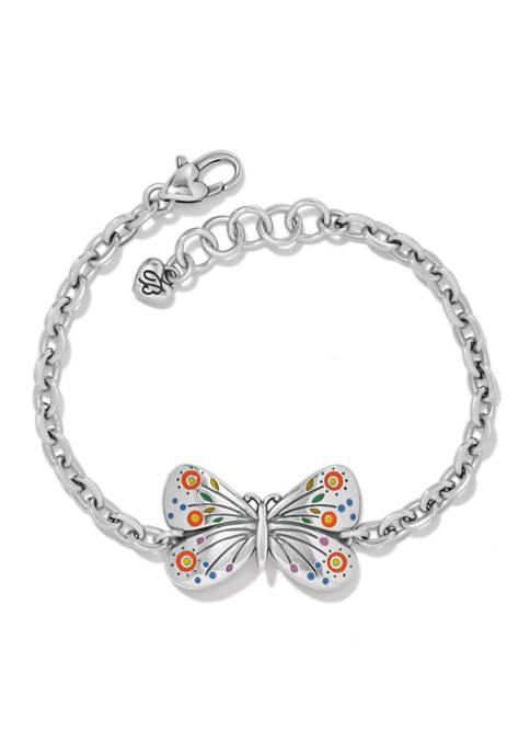 Garden Wings Bracelet