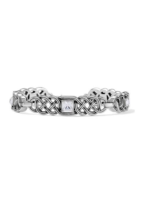 Interlok Lustre Bracelet