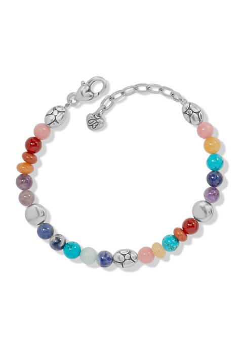 Pebble Multi Bracelet