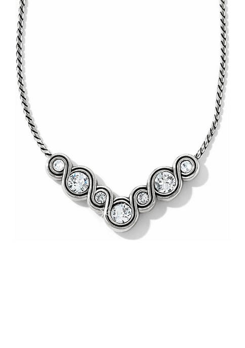 Brighton® Infinity Sparkle Necklace