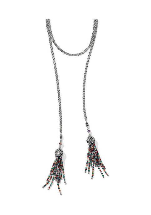 Brighton® Sahuri Beaded Lariat Necklace