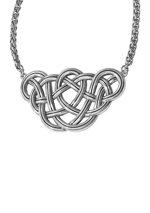 Interlok Unity Necklace