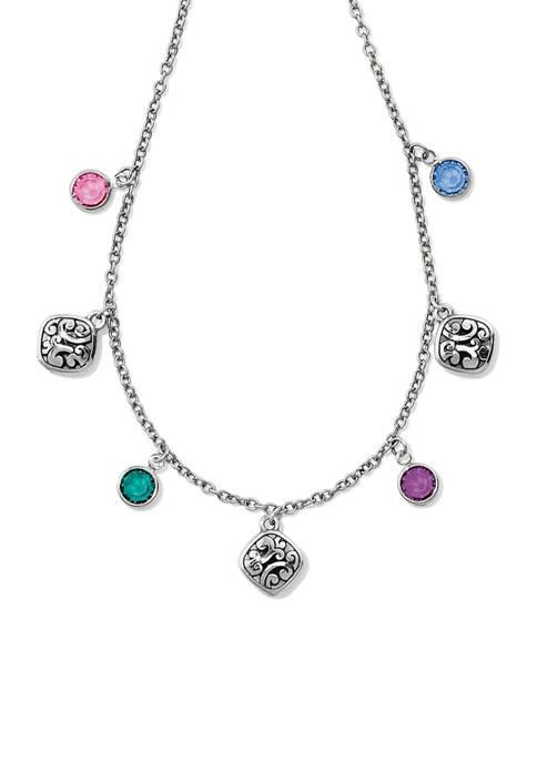 Brighton® Elora Gems Short Necklace