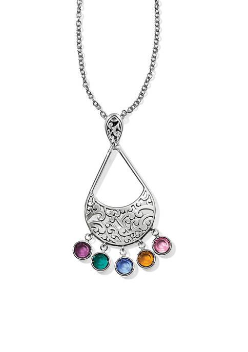 Brighton® Elora Gems Drops Necklace