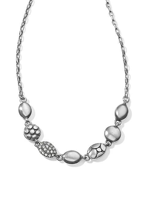 Brighton® Pebble Mix Short Necklace