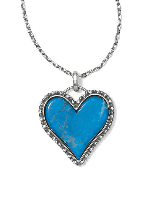 Brighton® Twinkle Amor Necklace