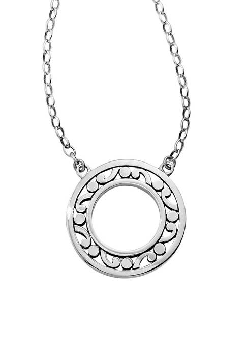 Brighton® Contempo Open Ring Necklace