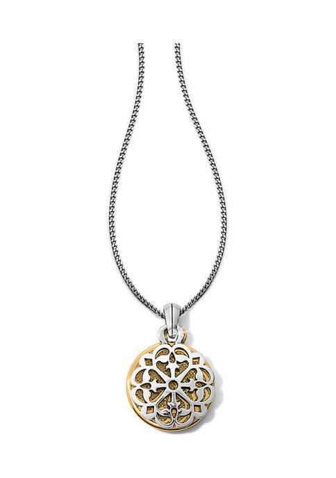 Brighton® Ferrara Two Tone Reversible Long Necklace