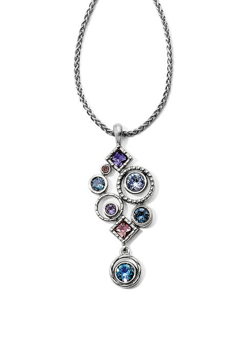 Brighton® Halo Aurora Drop Necklace