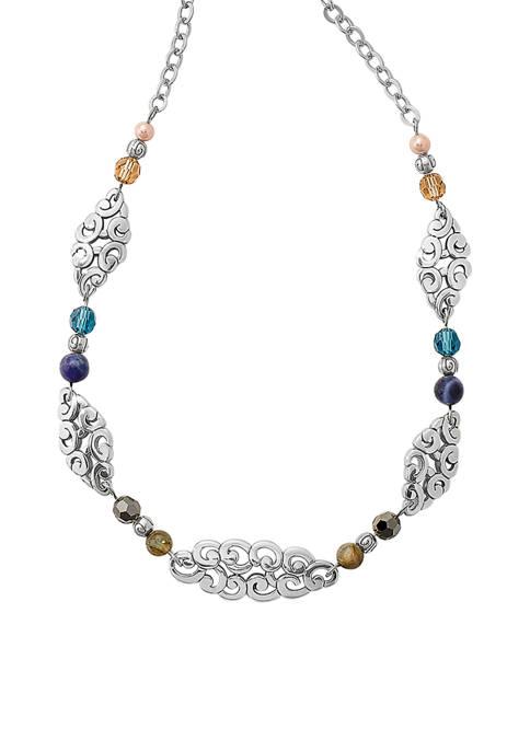 Brighton® Barbados Nuvola Short Necklace