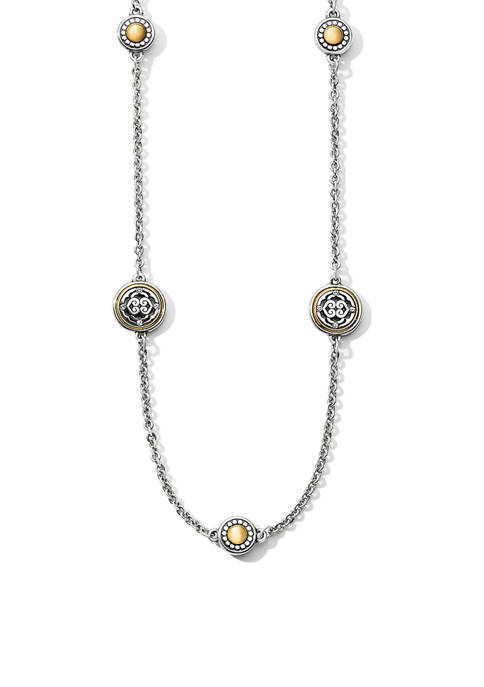 Brighton® Intrigue Petite Long Necklace