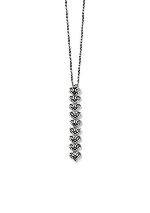 Brighton® Alcazar Medley Drop Necklace