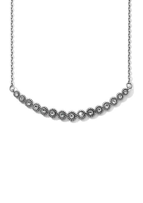 Brighton® Twinkle Splendor Bar Necklace