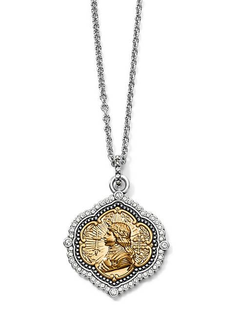 Brighton® Joan Of Arc Necklace