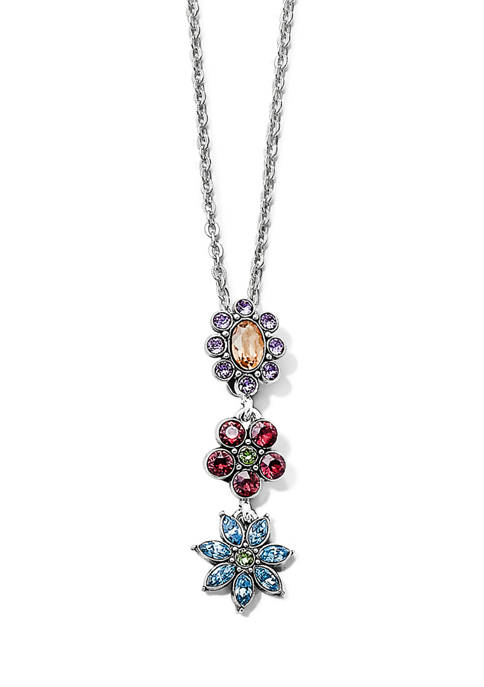 Brighton® Trust Your Journey Garden Petite Necklace