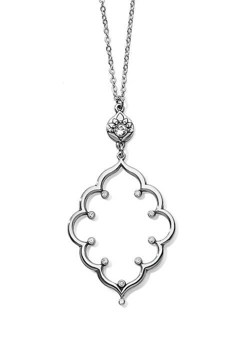Brighton® Journey To India Lotus Necklace