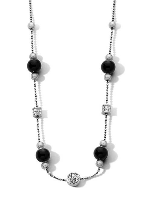 Alcazar Heart Teardrop French Wire Earrings