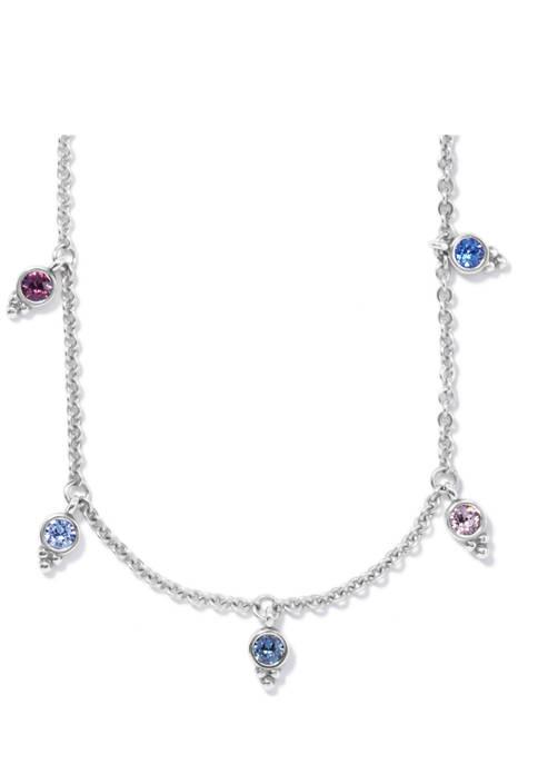 Brighton® Color Drops Short Necklace
