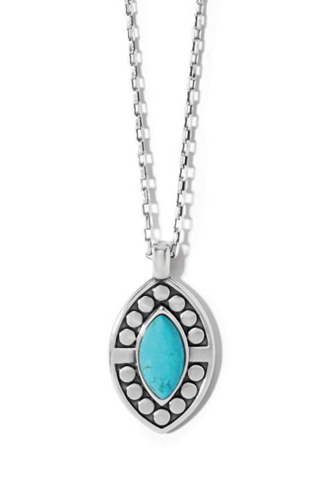 Pebble Dot Dream Short Necklace