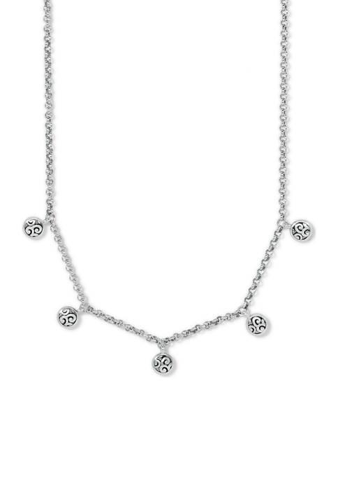 Mingle Petite Drops Necklace
