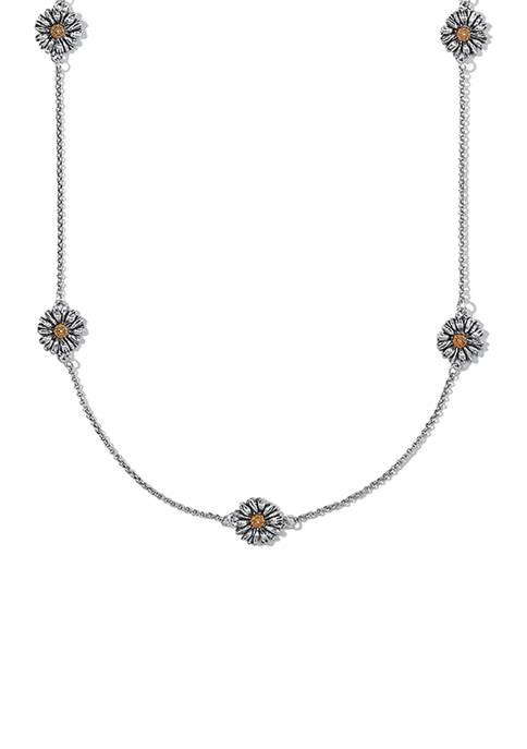 Daisy Dee Long Necklace