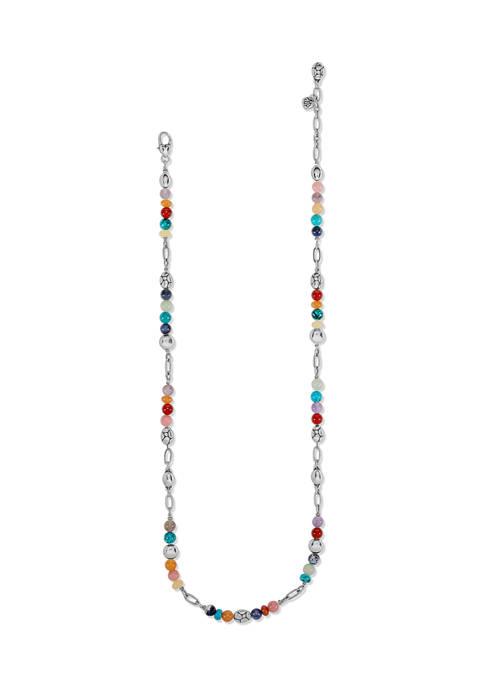Pebble Multi Convertible Necklace