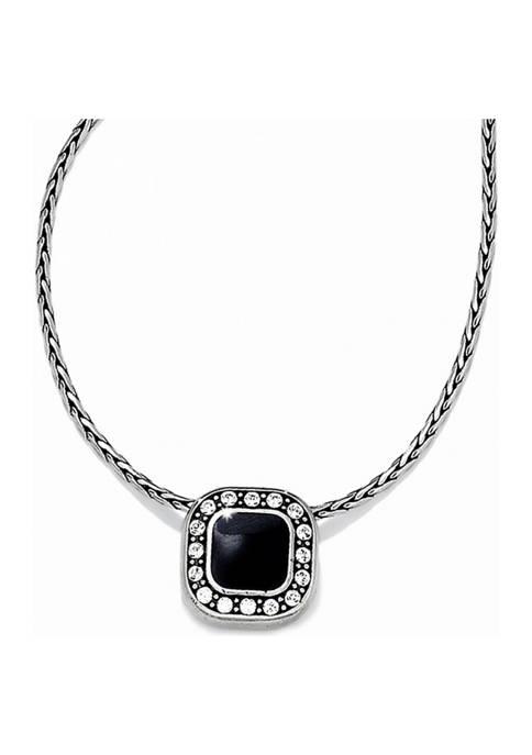 Brighton® Shadow Play Mini Necklace