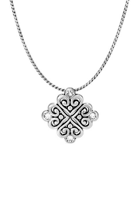 Brighton® Alcazar Love Necklace