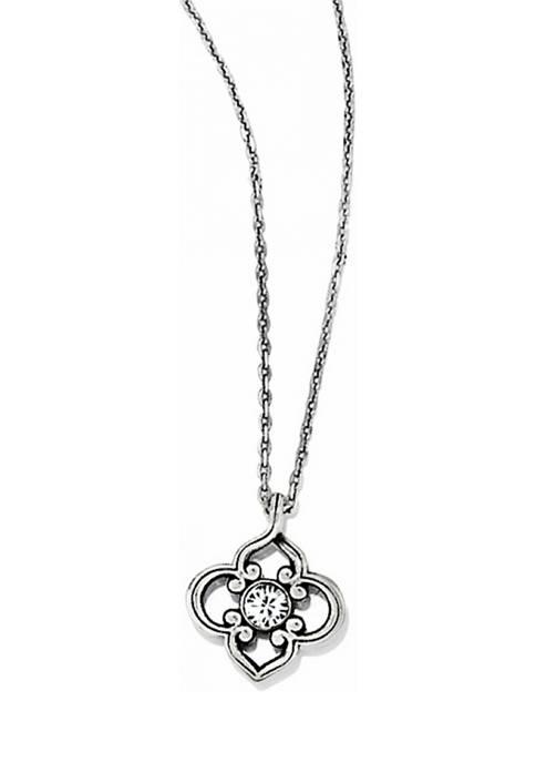 Toledo Mini Necklace