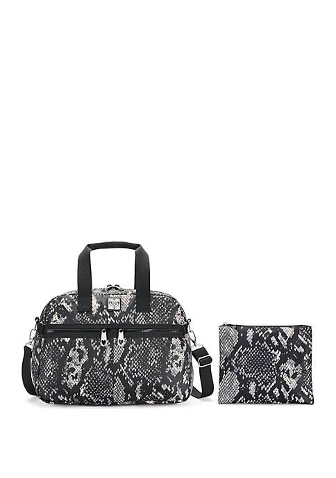 Brighton® Jetsetter Duffel Bag