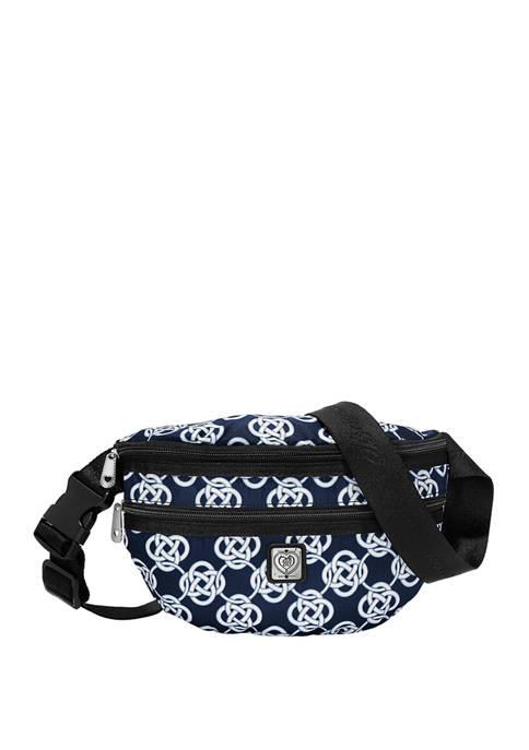 Brighton® Interlok Sightseer Belt Bag