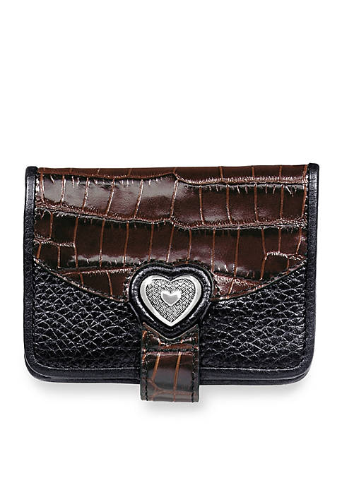 Brighton® Bellisimo Small Wallet