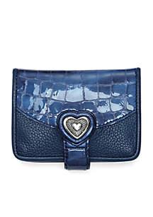 Bellisimo Heart Small Wallet