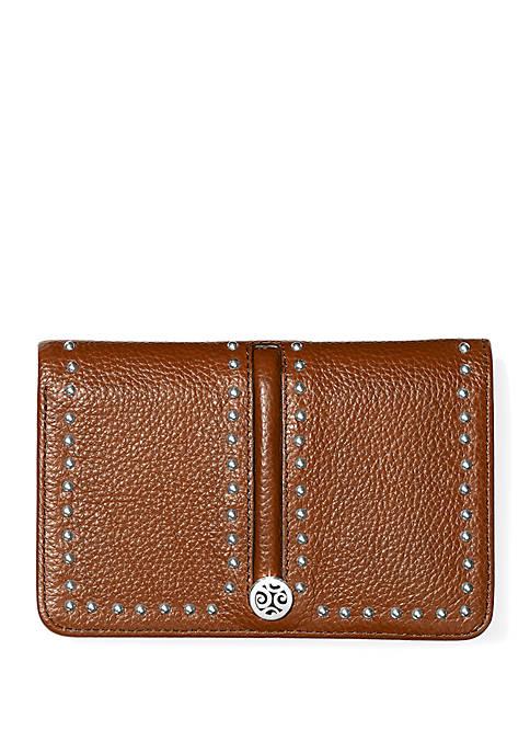 Brighton® Pretty Tough Medium Wallet