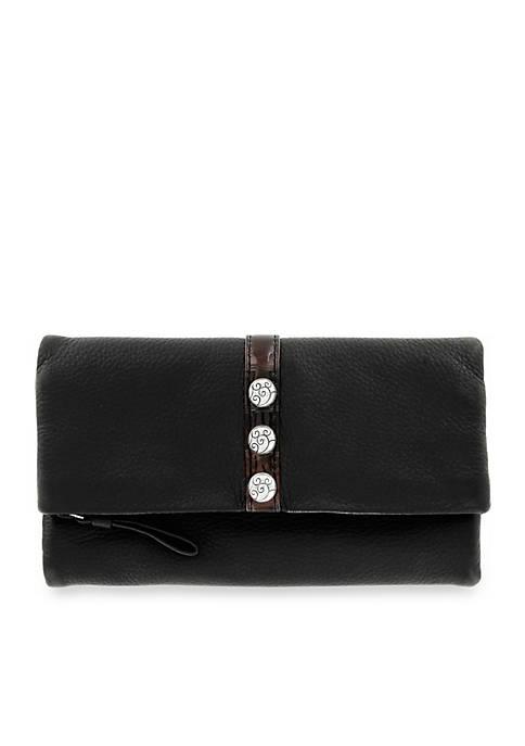Brighton® Nolita Shimmer Large Wallet
