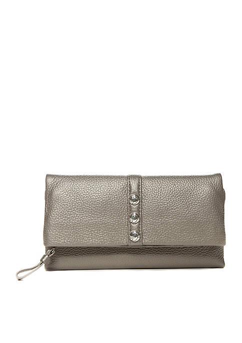 Nilta Shimmer Large Trifold Wallet