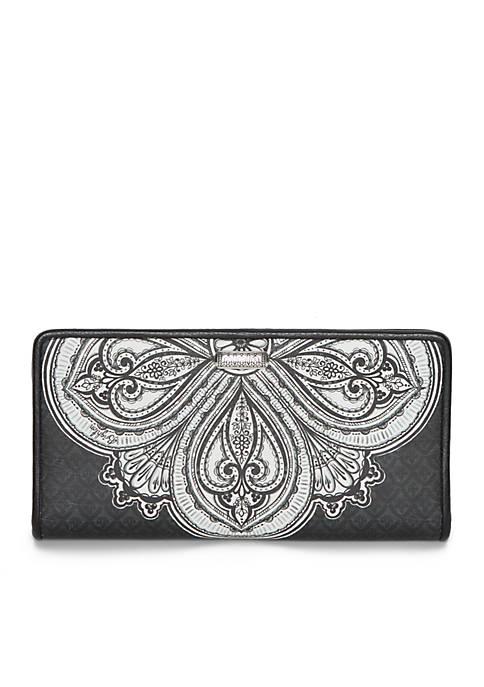 Brighton® Casablanca Slim Wallet