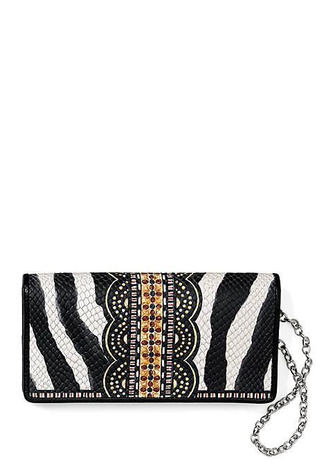 Brighton® Africa Stories Rockmore Wallet