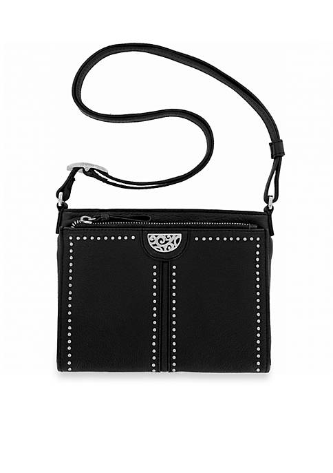 Brighton® Pretty Tough City Organizer Crossbody