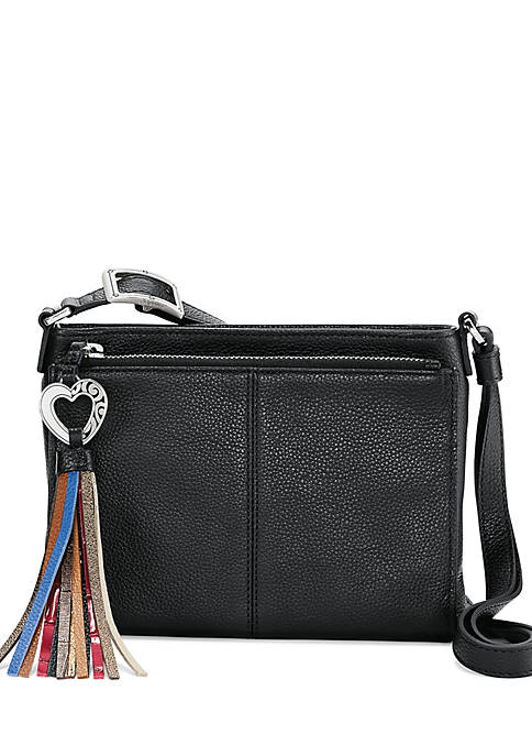 Brighton® Barbados City Organizer Crossbody