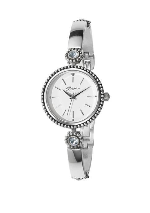 Womens Crystal City Watch