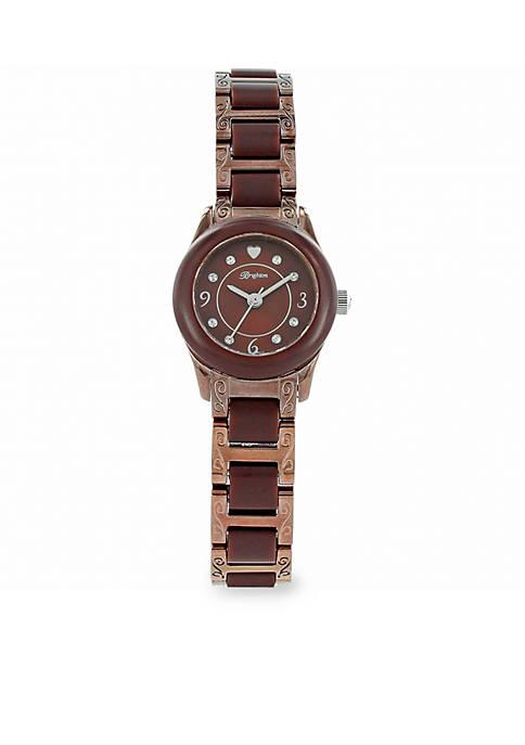 Womens Baby Brooklyn Timepiece Watch