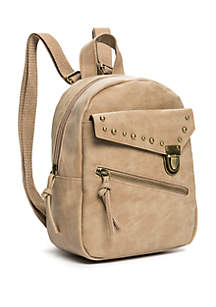 Medium Stud Backpack