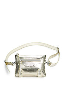 Convertible Belt Bag Crossbody