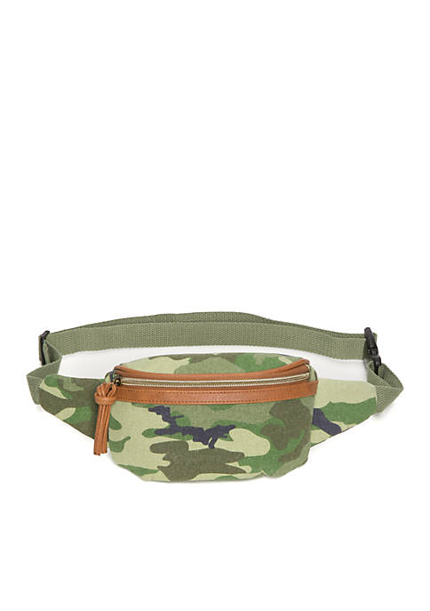 Sienna Belt Bag